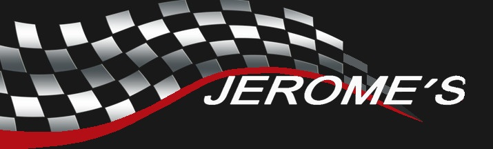 logo of Jeromes
